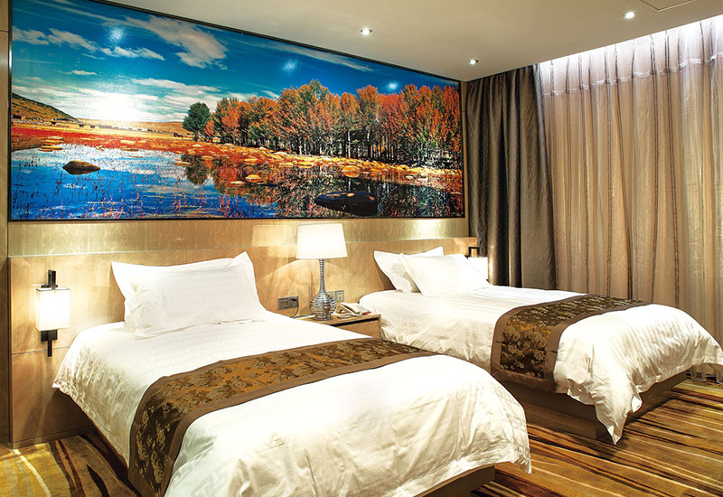 酒店家具定制,订制家具品牌怎样合理布局战略定位?
