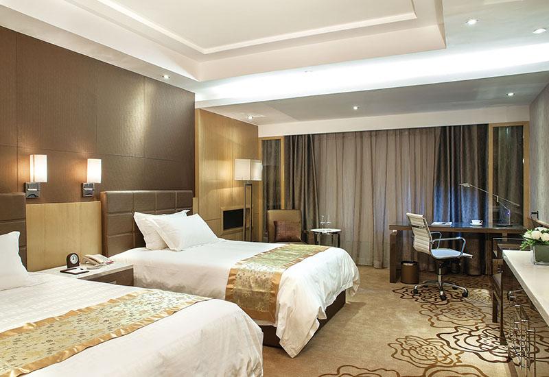 酒店设计方案消费市场与定制酒店家具运营精准定位