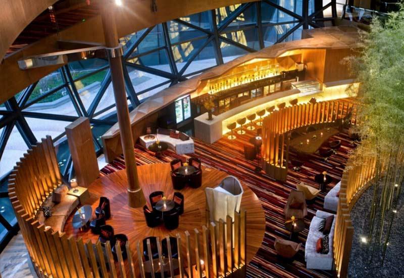 定制酒店家具的崛起到流行产生了什么影响?