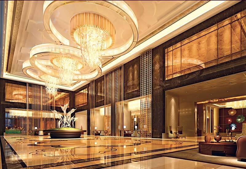 酒店固装家具厂家如何发展电商和趋势走向?品牌如何打造呢?