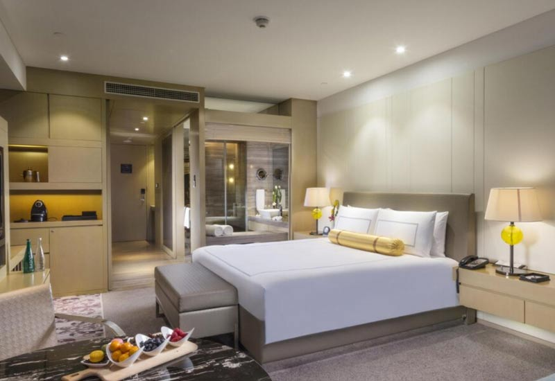 酒店家具厂家:酒店家具定制应该注意哪些要点呢?