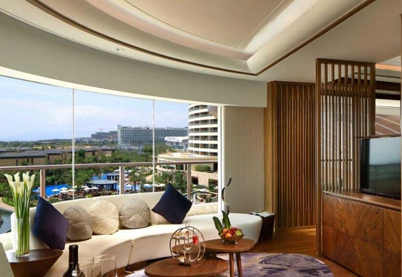 酒店家具厂家分析主题酒店成功的要素