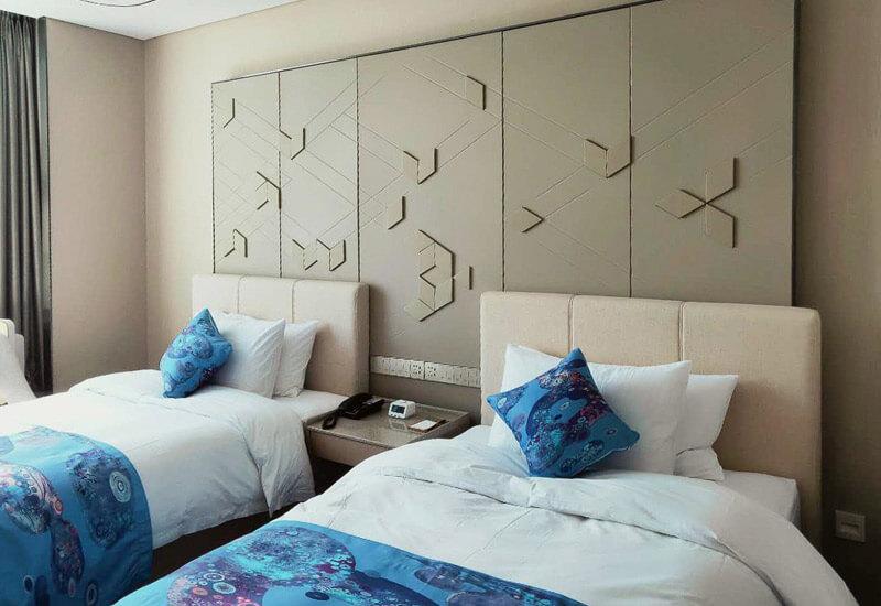 酒店家具厂家告诉您实木家具需要上漆吗?